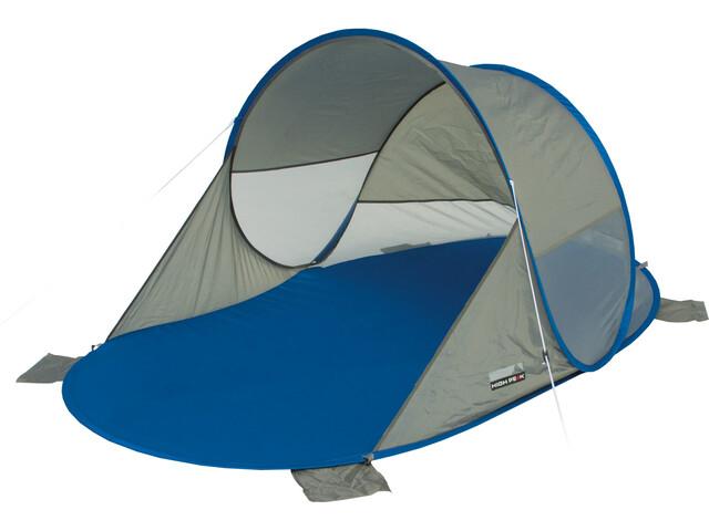 High Peak Calvia Refugio de playa, grey/blue